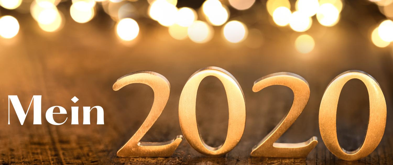 2020, Jahresrückblick